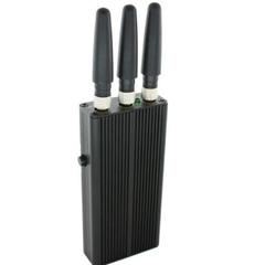 Портативный глушитель мобильной связи NK-5003 MINI