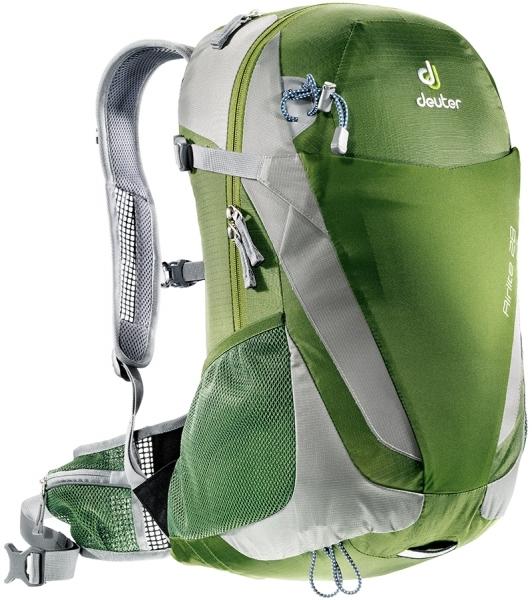 Туристические рюкзаки легкие Рюкзак туристический Deuter Airlite 28 900x600_5925_Airlite-28-2440-pine-silver-15.jpg