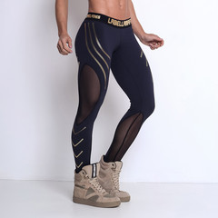Legging Golden Girl