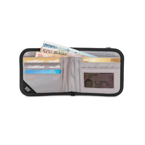 кошелек Pacsafe RFIDsafe V100