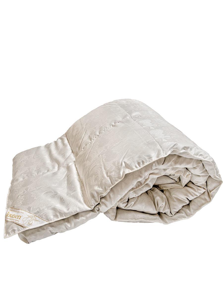 Joutsen гагачье одеяло Royal 150x210 600 гр теплое шелк