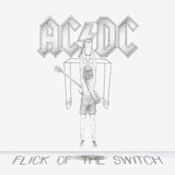 AC/DC ‎/ Flick Of The Switch (Remasters Edition)(CD)