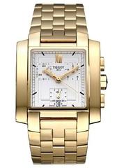 Наручные часы Tissot T60.5.587.33 TXL Chrono