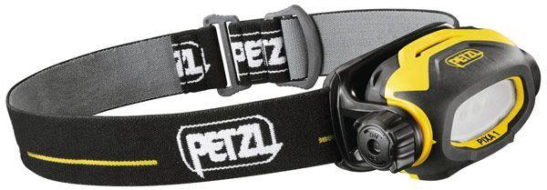 светодиодный фонарь Petzl PIXA 1 купить