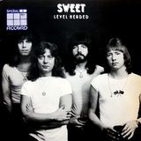 Sweet / Level Headed (LP)