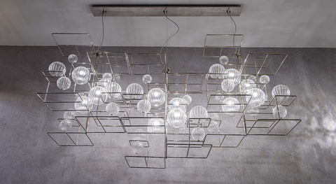 replica lighting Moule By MARCHETTI illuminazione