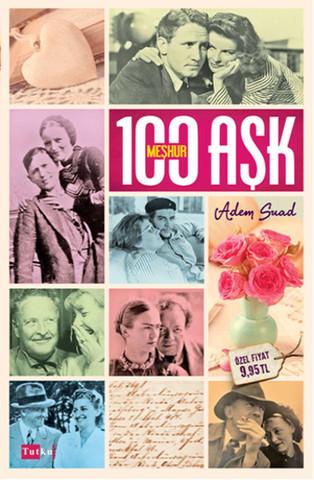 100 Meşhur Aşk