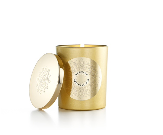 Amouage Candle Oriental Oud