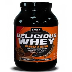 QNT Delicious Whey Protein Powder (1 кг.)