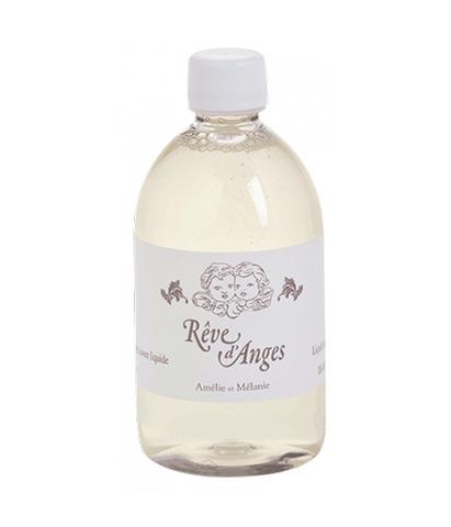 Запасная экономичная упаковка жидкого мыла Мечта ангелов, Amelie et Melanie