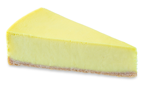 Чизкейк New-York с лимоном 1,2 кг,12 порц.
