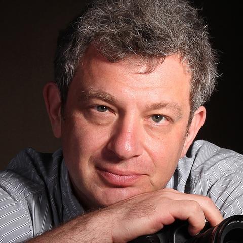 Брикман Дмитрий Борисович