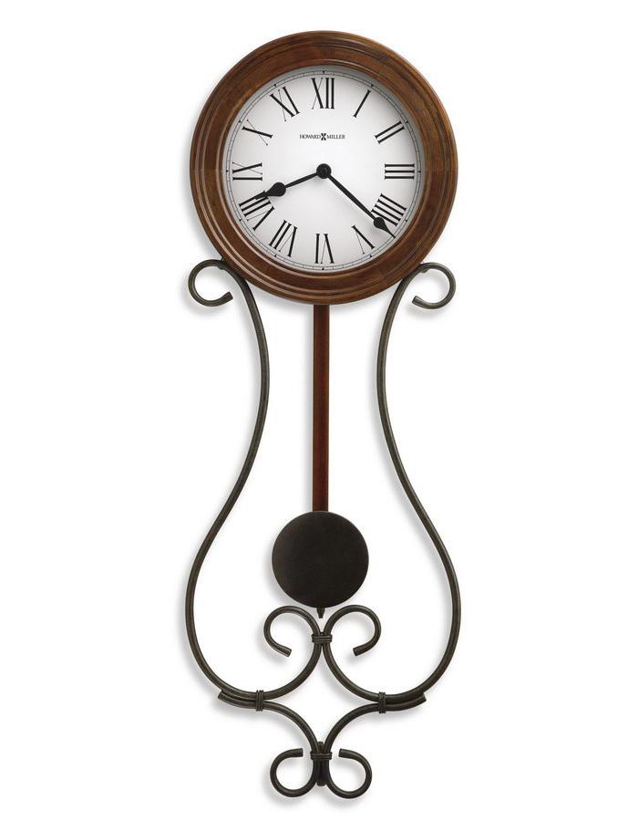 Часы настенные Часы настенные Howard Miller 625-400 Yvonne chasy-nastennye-howard-miller-625-400-ssha.jpg