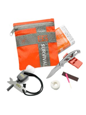 Складной нож Survival Kit Basic Bear Grylls