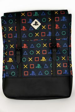 Рюкзак PlayStation - All Over Print Fashion