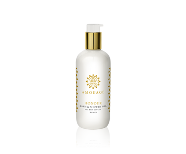 Amouage Honour woman Shower gel