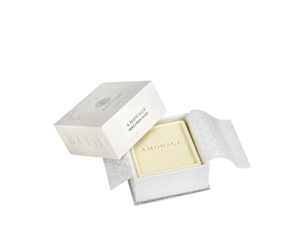 Amouage Reflection woman soap 150гр
