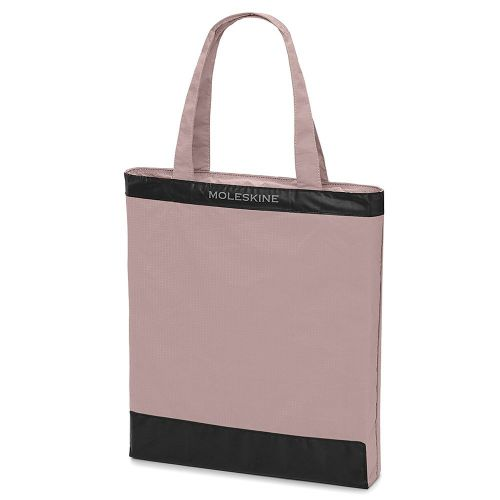 Сумка  Moleskine TOTE JOURNEY PACKABLE, pink