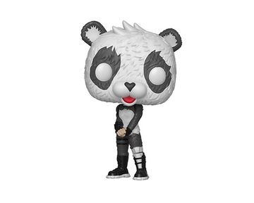 Фигурка FUNKO POP! Fortnite - Panda Team Leader