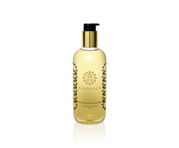 Amouage Gold man Shower gel