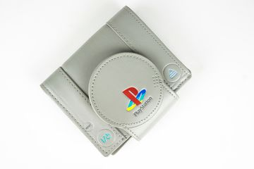 Кошелек Playstation - Shaped Playstation Bifold
