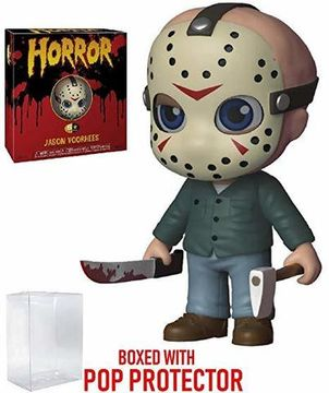 Фигурка Funko 5 Star Horror - Jason Voorhees